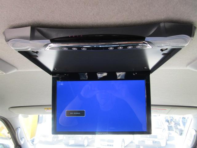 GL 地デジナビバックカメラ リアモニター 自動ドア キーフリー ETC 衝突軽減ブレーキ モデリスタフロントリップ ドラレコ(13枚目)
