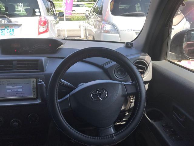 「トヨタ」「bB」「ミニバン・ワンボックス」「群馬県」の中古車17