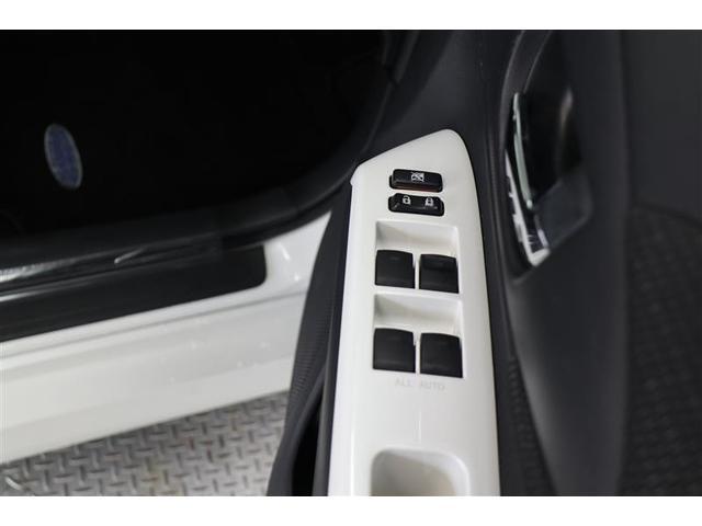 1.8Sモノトーン /純正SDナビ バックモニター フルセグ ETC HIDライト 純正アルミ スマートキー 盗難防止システム サイドエアバッグ(9枚目)