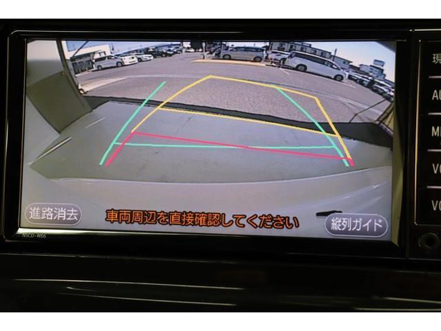 S 7人乗り 衝突被害軽減ブレーキ 純正SDナビ バックモニター ワンセグ ETC 純正アルミ(6枚目)