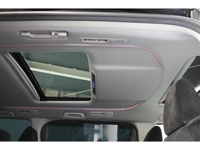 2.5Z Aエディション サンルーフ 純正10.5インチナビ バックモニター フルセグ 両側電動スライドドア 衝突被害軽減ブレーキ LEDライト ドライブレコーダー 純正アルミ ETC ワンオーナー車(5枚目)