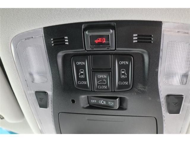 2.5Z Aエディション サンルーフ 純正10.5インチナビ バックモニター フルセグ 両側電動スライドドア 衝突被害軽減ブレーキ LEDライト ドライブレコーダー 純正アルミ ETC ワンオーナー車(10枚目)