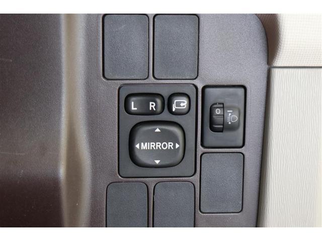 ■電動ミラー■ミラーをドライバーに適した位置に調節することや、格納することがボタン1つでOK♪手動で調節・格納の手間をなくし、さらに直接ミラーに触れずに済むので指紋などの汚れも防ぐことができます。