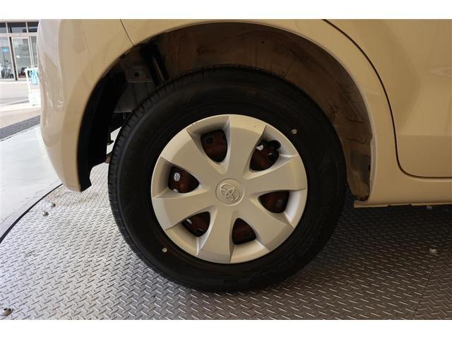 スチールホイール【タイヤサイズ155/80R13】純正ホイールキャップです♪車体の雰囲気と合っているのは純正品ならではですね!