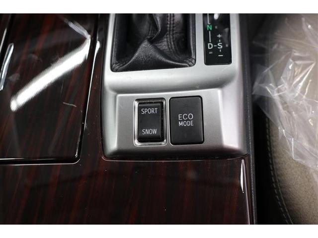 250G Fパッケージ 純正HDDナビ バックモニター(10枚目)