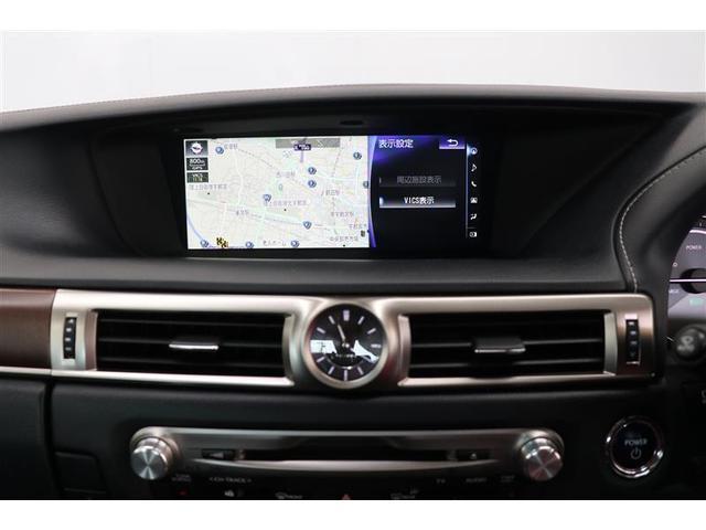 GS300h Iパッケージ 本革シート ワンオーナー車(5枚目)