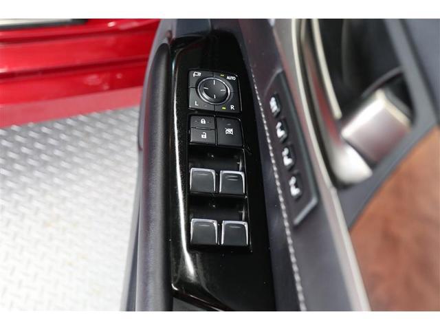 GS300h Iパッケージ 本革シート ワンオーナー車(11枚目)