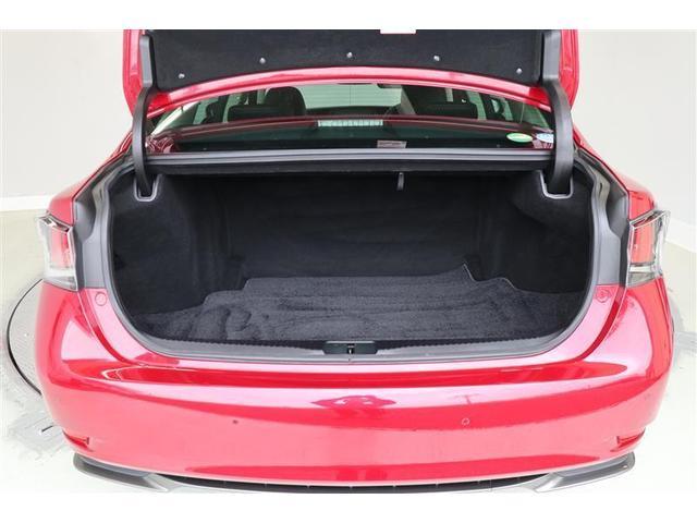 GS300h Iパッケージ 本革シート ワンオーナー車(15枚目)