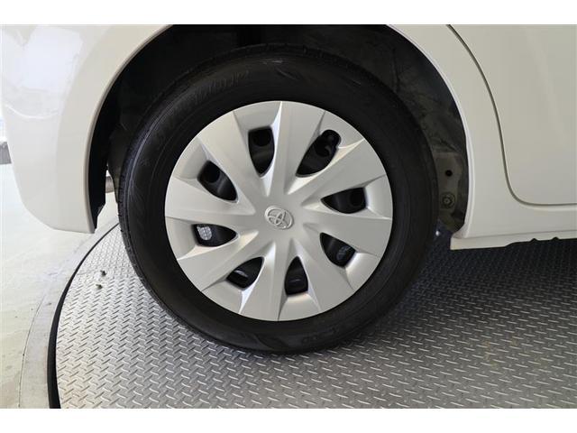 スチールホイール【タイヤサイズ175/65R15】純正ホイールキャップです♪車体の雰囲気と合っているのは純正品ならではですね!