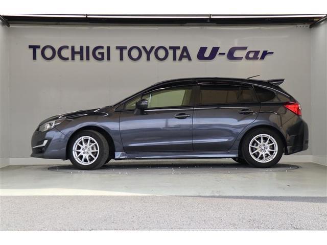 「スバル」「インプレッサ」「コンパクトカー」「栃木県」の中古車2