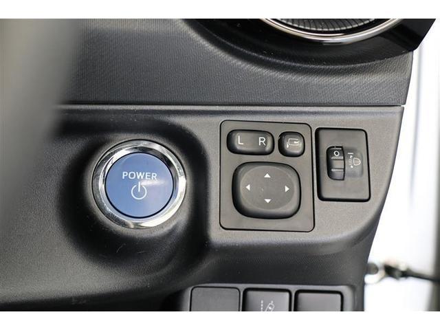 S /衝突被害軽減ブレーキ ワンセグ/バックモニター/純正SDナビ ETC 「スマートキー プッシュ式スタート(8枚目)