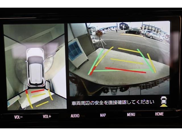 G /衝突被害軽減ブレーキ 純正9インチナビ パノラマモニター フルセグ ETC LEDライト 純正アルミ 当社試乗車(6枚目)