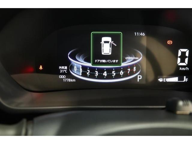 G /衝突被害軽減ブレーキ 純正9インチナビ パノラマモニター フルセグ ETC LEDライト 純正アルミ 当社試乗車(19枚目)