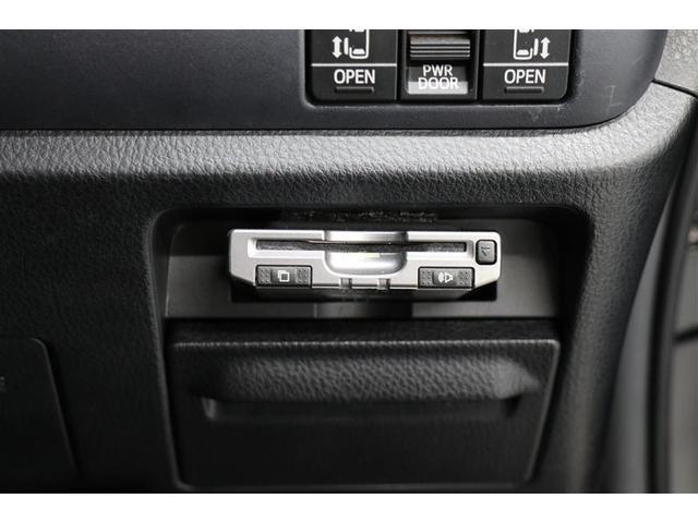 Si /純正9インチナビ バックモニター フルセグ 両側電動スライドドア LEDライト ETC 純正アルミ ワンオーナー車(8枚目)