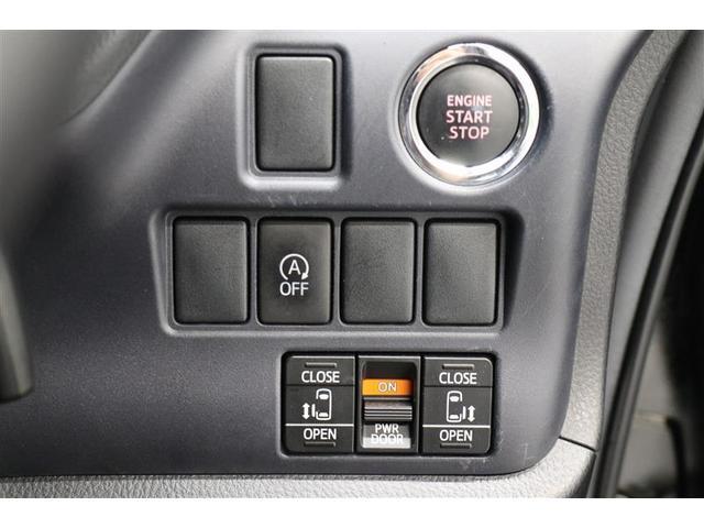 Si /純正9インチナビ バックモニター フルセグ 両側電動スライドドア LEDライト ETC 純正アルミ ワンオーナー車(9枚目)