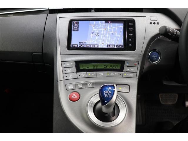 G /純正SDナビ バックモニター フルセグ 純正ドライブレコーダー HIDライト ETC ワンオーナー車(5枚目)