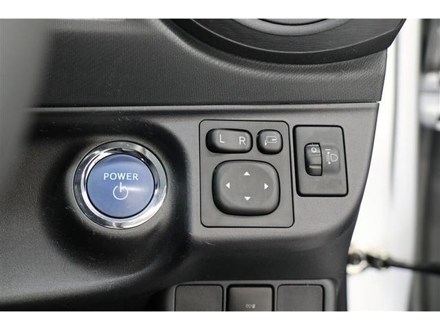 S /純正SDナビ バックモニター フルセグ ETC スマートキー プッシュ式スタート ワンオーナー車(8枚目)