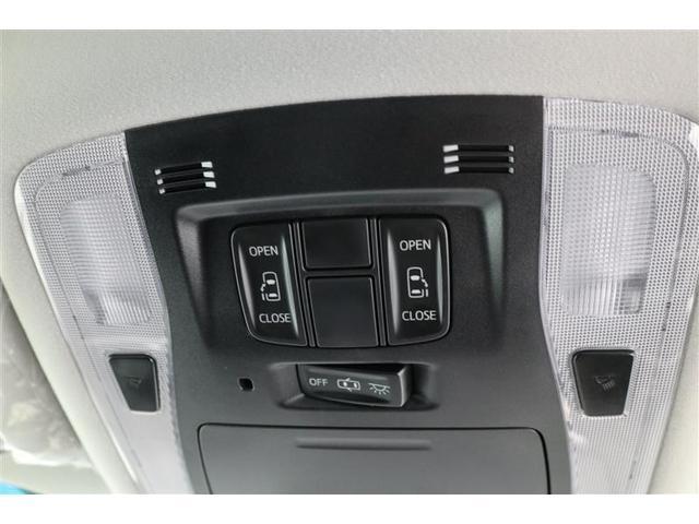 2.5Z /フリップダウン後席モニター 純正9インチナビ バックモニター フルセグ ETC LEDライト 両側電動スライドドア カラーコード202 ワンオーナー アルミホイール  スマートキー 盗難防止システム(8枚目)