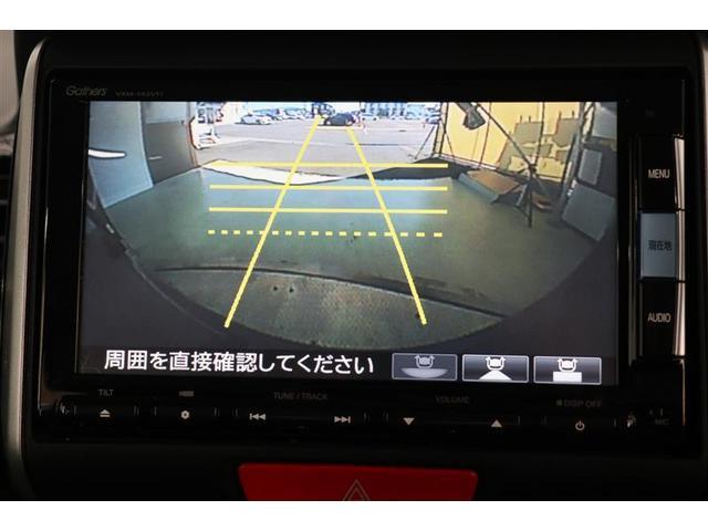 G・ターボAパッケージ /純正SDナビ バックモニター ワンセグ HIDライト ETC 両側電動スライドドア 衝突被害軽減ブレーキ 純正アルミ スマートキー(6枚目)