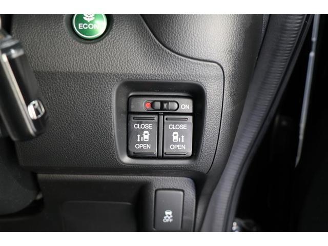 G・ターボAパッケージ /純正SDナビ バックモニター ワンセグ HIDライト ETC 両側電動スライドドア 衝突被害軽減ブレーキ 純正アルミ スマートキー(8枚目)