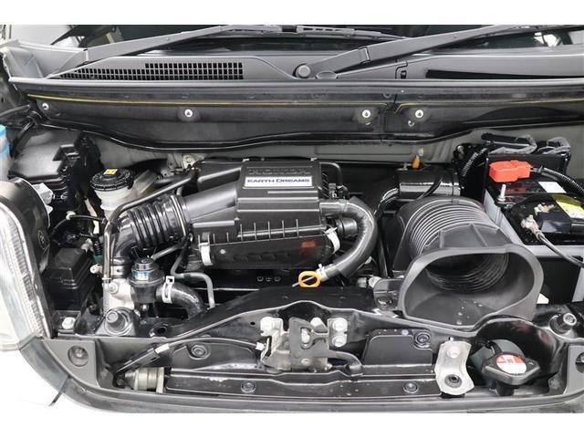 G・ターボAパッケージ /純正SDナビ バックモニター ワンセグ HIDライト ETC 両側電動スライドドア 衝突被害軽減ブレーキ 純正アルミ スマートキー(18枚目)