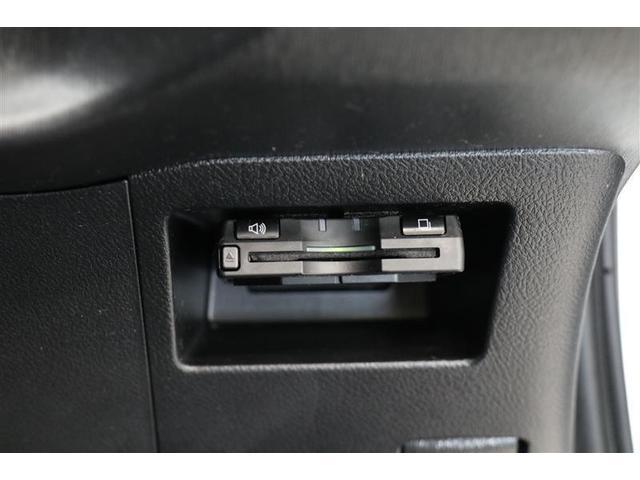F シエル /純正CD ETC スマートキー 衝突安全ボディ 盗難防止システム(6枚目)