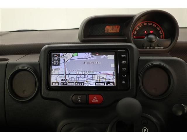 F フルセグTV アイドリングストップ 電動スライドドア スマートキー バックカメラ ETC 衝突安全ボディ SDナビ 盗難防止システム ウォークスルー HIDヘッドライト(5枚目)