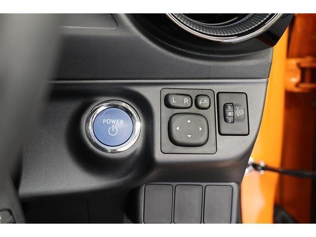 S 純正SDナビ ワンセグ ETC スマートキー プッシュ式スタート 盗難防止システム 横滑り防止装置 ミュージックプレイヤー接続可 衝突安全ボディ CD ABS エアバッグ エアコン パワーステアリング(6枚目)