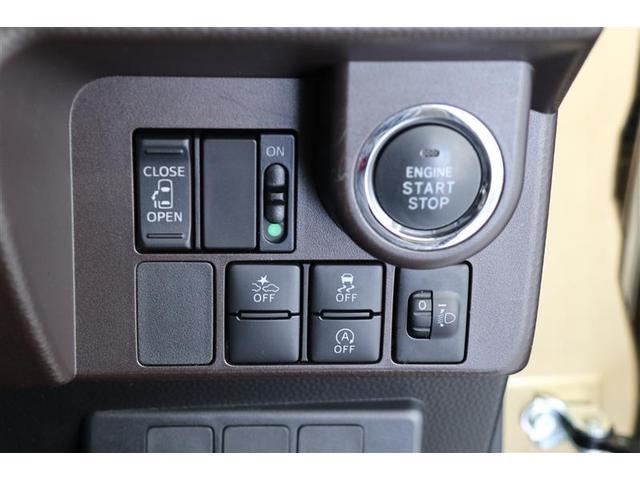 X S 衝突被害軽減ブレーキ 左リヤ電動スライドドア スマートキー 純正CD アイドリングストップ 両側スライド・片側電動 衝突安全ボディ 衝突防止システム 盗難防止システム ウォークスルー(7枚目)