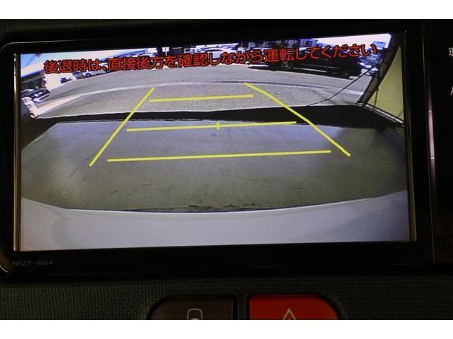 G 純正フルエアロ 純正ナビ バックモニター フルセグ HIDライト ETC スマートキー アイドリングストップ シートヒーター 電動スライドドア  衝突安全ボディ SDナビ 盗難防止システム(6枚目)