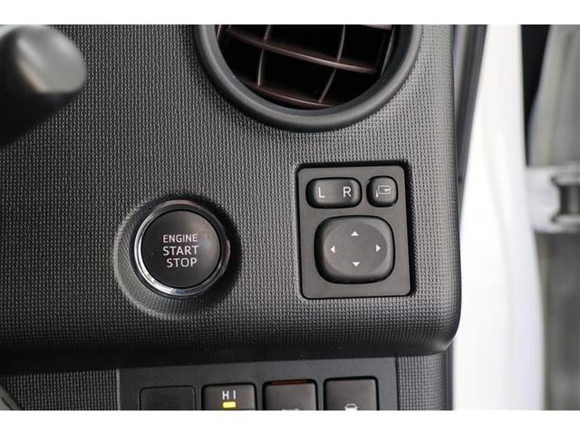 G 純正フルエアロ 純正ナビ バックモニター フルセグ HIDライト ETC スマートキー アイドリングストップ シートヒーター 電動スライドドア  衝突安全ボディ SDナビ 盗難防止システム(10枚目)