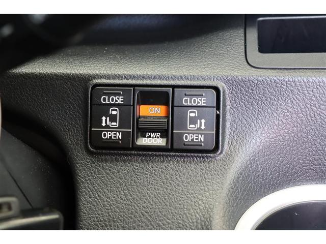 ハイブリッドG 純正SDナビ フルセグ ETC LEDライト 両側電動スライドドア スマートキー ワンオーナー車 アイドリングストップ 衝突安全ボディ 盗難防止システム 記録簿(8枚目)