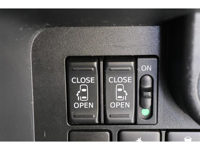 カスタムG S 純正9インチナビ バックモニター フルセグ 両側電動スライドドア タイヤ4本新品交換済み ETC 純正アルミ スマートキー アイドリングストップ 衝突安全ボディ 衝突防止システム SDナビ(10枚目)