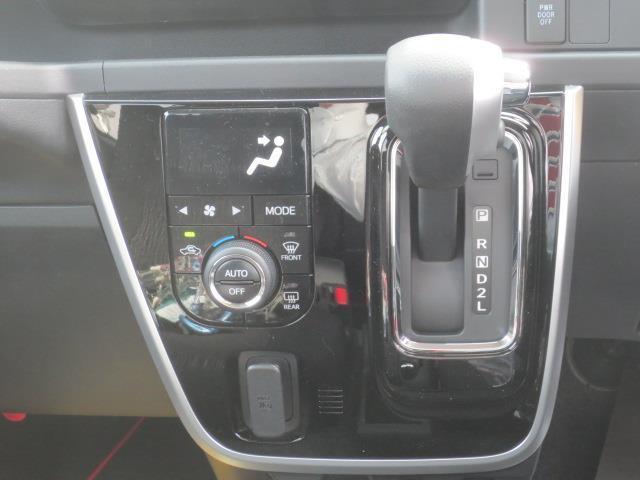 カスタムRSリミテッドRS3 衝突被害軽減ブレーキ 左リヤ電動スライドドア LEDライト 純正アルミ キーレス アイドリングストップ ワンオーナー 両側スライド・片側電動 クリアランスソナー 衝突安全ボディ 衝突防止システム(5枚目)