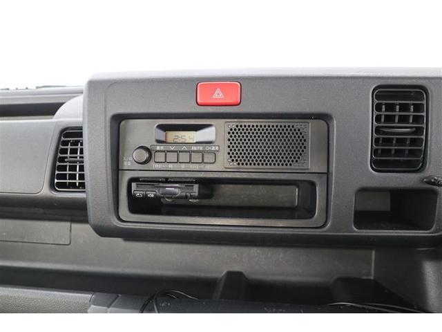 スタンダード 4WD車 マニュアルエアコン パワステ 5速マニュアル車 社外前後ドライブレコーダー ETC ワンオーナー車(6枚目)