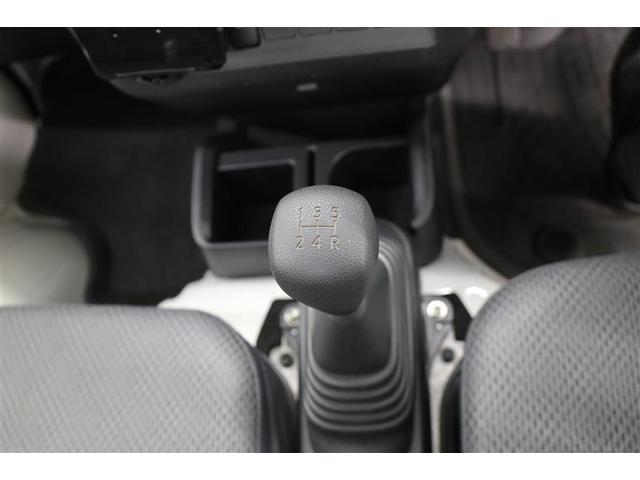 スタンダード 4WD車 マニュアルエアコン パワステ 5速マニュアル車 社外前後ドライブレコーダー ETC ワンオーナー車(12枚目)
