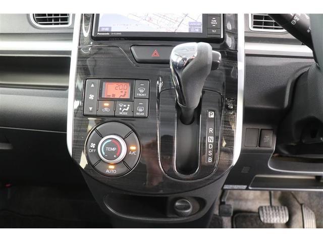 カスタムX SA 衝突被害軽減ブレーキ 社外SDナビ バックモニター フルセグ LEDライト 左リヤ電動スライドドア 純正アルミ スマートキー アイドリングストップ 衝突安全ボディ 盗難防止システム サイドエアバッグ(7枚目)