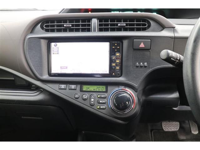 G 純正SDナビ バックモニター ワンセグ シートヒーター ETC ワンオーナー車 スマートキー プッシュ式スタート 衝突安全ボディ 盗難防止システム 記録簿 CD 横滑り防止装置(5枚目)