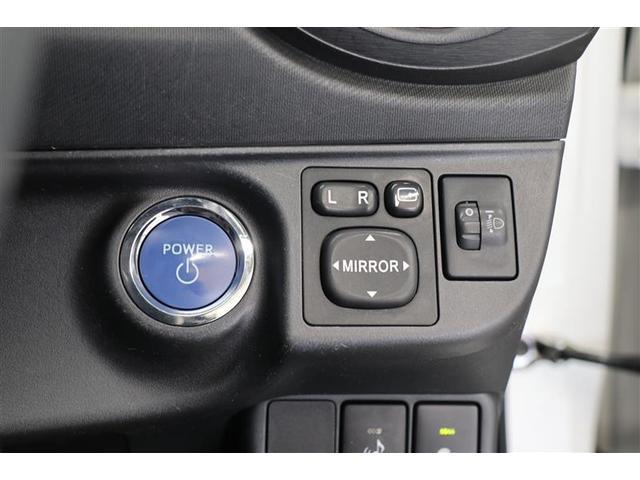 G 純正SDナビ バックモニター ワンセグ シートヒーター ETC ワンオーナー車 スマートキー プッシュ式スタート 衝突安全ボディ 盗難防止システム 記録簿 CD 横滑り防止装置(8枚目)