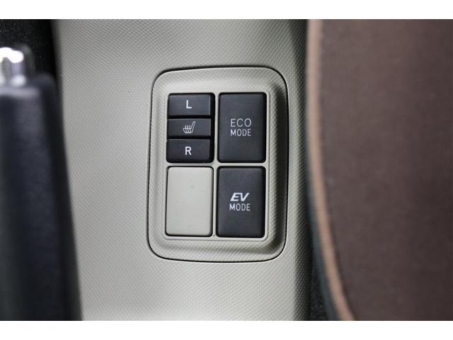 G 純正SDナビ バックモニター ワンセグ シートヒーター ETC ワンオーナー車 スマートキー プッシュ式スタート 衝突安全ボディ 盗難防止システム 記録簿 CD 横滑り防止装置(11枚目)