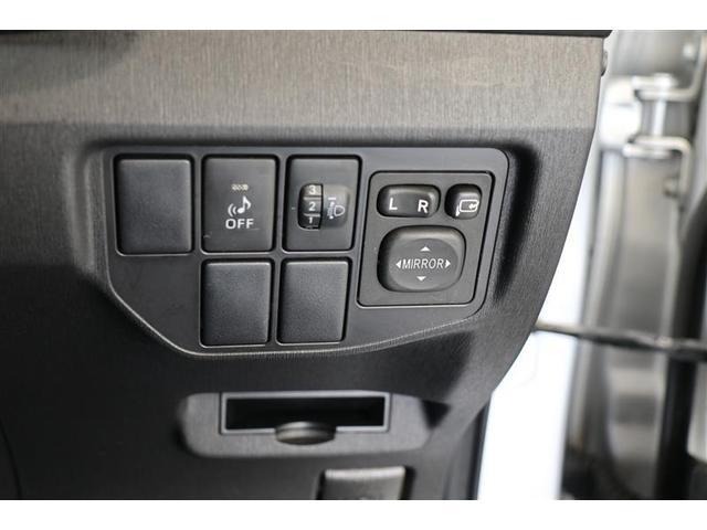 L 純正SDナビ バックモニター ETC  アイドリングストップ キーレスエントリー 衝突安全ボディ 盗難防止システム サイドエアバッグ  横滑り防止装置(8枚目)