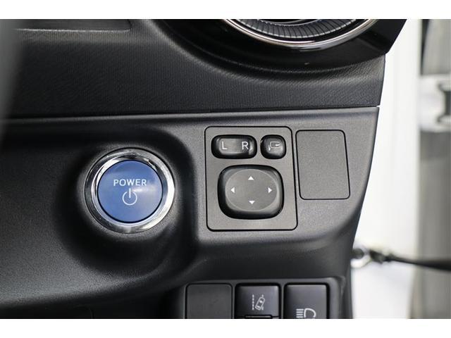 S 衝突被害軽減ブレーキ LEDライト シートヒーター スマートキー プッシュ式スタート ワンオーナー車(6枚目)