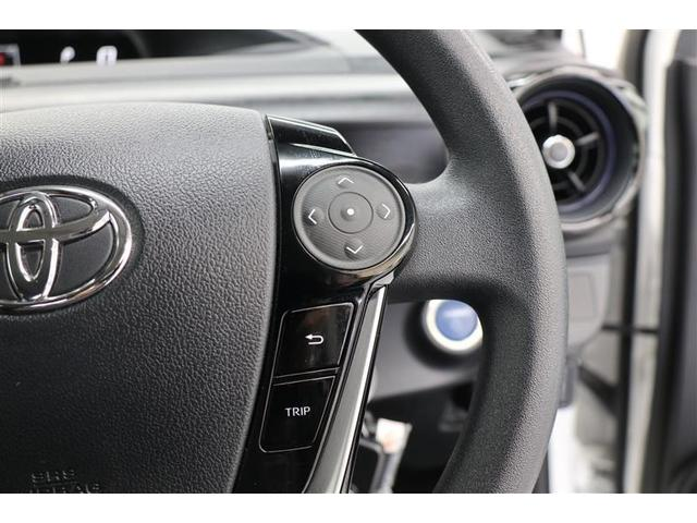 S 衝突被害軽減ブレーキ LEDライト シートヒーター スマートキー プッシュ式スタート ワンオーナー車(10枚目)