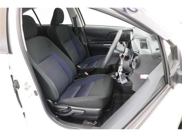 S 衝突被害軽減ブレーキ LEDライト シートヒーター スマートキー プッシュ式スタート ワンオーナー車(13枚目)