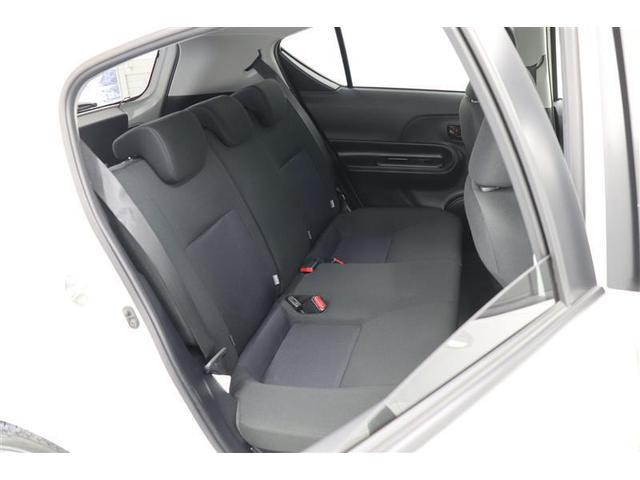 S 衝突被害軽減ブレーキ LEDライト シートヒーター スマートキー プッシュ式スタート ワンオーナー車(14枚目)