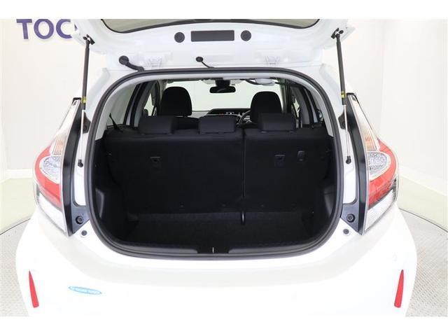 S 衝突被害軽減ブレーキ LEDライト シートヒーター スマートキー プッシュ式スタート ワンオーナー車(15枚目)