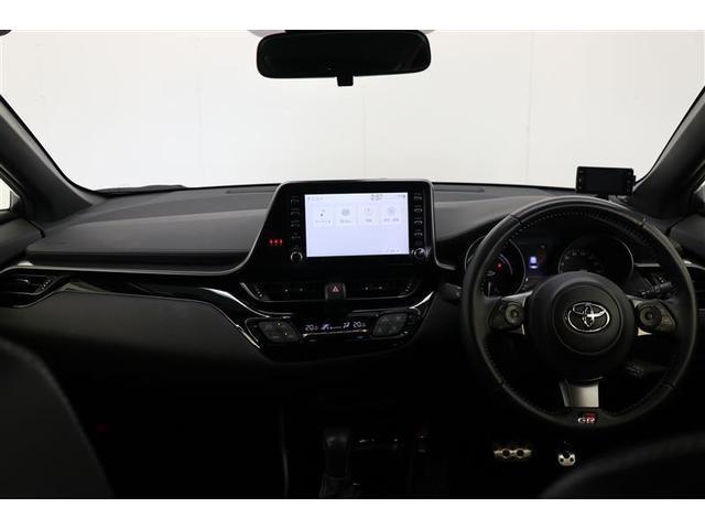 S GRスポーツ 衝突被害軽減ブレーキ ディスプレイオーディオ バックモニター LEDライト 純正アルミ ETC ワンオーナー車(4枚目)