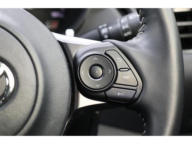 S GRスポーツ 衝突被害軽減ブレーキ ディスプレイオーディオ バックモニター LEDライト 純正アルミ ETC ワンオーナー車(12枚目)