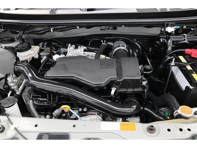 X LパッケージS 衝突被害軽減ブレーキ 純正ナビ バックモニター フルセグ ドライブレコーダー ETC フロントベンチシート スマートキー プッシュ式スタート(18枚目)