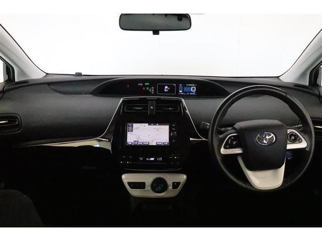 S 純正ナビ バックモニター フルセグ LEDライト ETC 純正アルミ ワンオーナー車(4枚目)